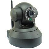 ราคา Gateway กล้องIp Camera P2P 1 00 Mp รุ่น S6202Y สีดำ เป็นต้นฉบับ Gateway