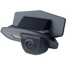ขาย Gateway กล้องมองหลังตรงรุ่นสำหรับHonda Jazz ปี2001 2011 Honada Crv 2007 2011 สีดำ ราคาถูกที่สุด