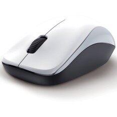 โปรโมชั่น Genius Wireless Nx 7000 Mouse Elegant White Genius ใหม่ล่าสุด