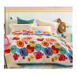 ซื้อ Getagift ผ้าห่มนาโน Lovely Flower ขนาด 180X200ซม ถูก ใน Thailand