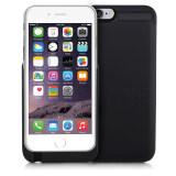 ทบทวน ที่สุด Getzhop Power Case เคสชาร์จแบตสำรอง Iphone 6 Plus ความจุ 5 000 Mah Black