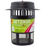 Getzhop เครื่องดักยุง ดักยุงและแมลงไฟฟ้า Tio2 Mosquito Trap Black Green ใหม่ล่าสุด