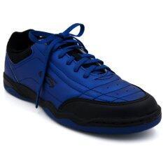 ขาย Giga รองเท้ากีฬาฟุตซอล รุ่น Fg401 สีน้ำเงิน Giga เป็นต้นฉบับ