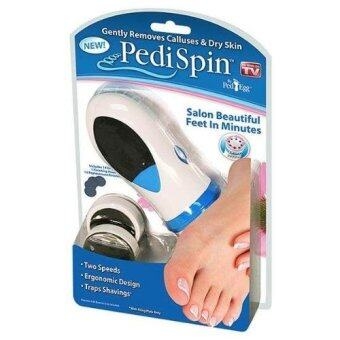 Gion - เครื่องขัดส้นเท้าไฟฟ้า ผลิตภัณฑ์เสริมความงาม วิธีรักษาส้นเท้าแตก ที่ขัดส้นเท้าแทนการเข้าร้านสปาเท้า สนเท้าสวย
