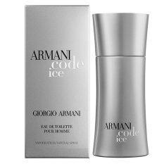 ขาย Giorgio Armani Code Ice Edt 75 Ml ถูก ใน กรุงเทพมหานคร