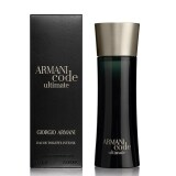 ขาย ซื้อ Giorgio Armani Code Ultimate Edt 75 Ml ไทย