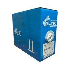 ขาย Glink Cable Lan Cable Utp Cat5 Patch Cord Box 100M Glink ใน กรุงเทพมหานคร