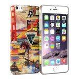 ซื้อ Gmyle เคสไอโฟน Iphone 6 Plus ลายซานฟานซิตโก ถูก ใน กรุงเทพมหานคร
