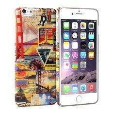 ขาย Gmyle เคสไอโฟน Iphone 6 Plus ลายซานฟานซิตโก ผู้ค้าส่ง