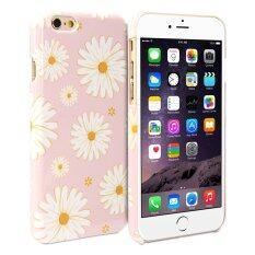 ความคิดเห็น Gmyle เคสกันกระแทก Iphone 6 สีชมพู ลายดอกเดซี่
