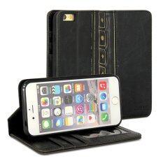 ซื้อ Gmyle เคสพร้อมช่องใส่ของ Iphone 6 สีดำ กรุงเทพมหานคร