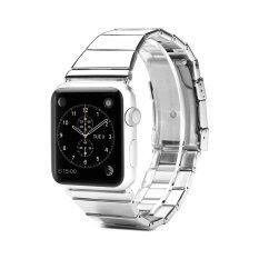 โปรโมชั่น Gmyle สายสแตนเลส Apple Watch 42Mm สีเงิน กรุงเทพมหานคร