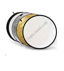Godox 5 in 1 Light Mulit Collapsible Reflector 110cm