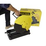 ราคา Goldex เครื่องตัดไฟเบอร์ แท่นตัด 14 นิ้ว 350 Mm ออนไลน์