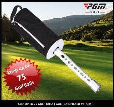 Golf Shag Bag ถุงใส่ลูกกอล์ฟ (holds 75 Golf Balls) By Goldstage Development Co.,ltd..