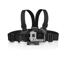 GoPro Junior Chest Mount Camera Harness - Black
