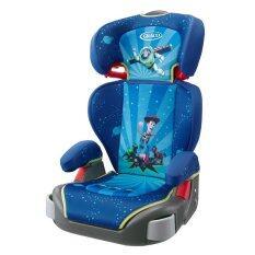 โปรโมชั่น Graco บูสเตอร์ซีท ลาย Toy Story สีน้ำเงิน ใน Thailand