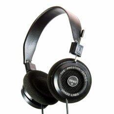 ซื้อ Grado หูฟังเสียงเบสแน่น รุ่น Sr60E Black ถูก ใน Thailand
