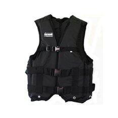 ขาย Grand เสื้อชูชีพ รุ่นพิเศษ คุณภาพสูง Black Edition S M L Xl ใหม่