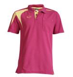 ราคา Grand Sport เสื้อคอปกชายแกรนด์สปอร์ต สีชมพู ใหม่