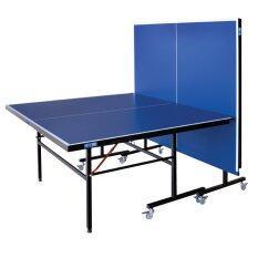 Grand sport โต๊ะเทเบิลเทนนิส MDF 15 มม. แกรนด์สปอร์ต (น้ำเงิน)