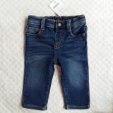 ส่วนลด สินค้า Gymboree กางเกงยีนส์ยืดรับประกันความนุ่มสำหรับ Baby เด็กอ่อนชาย และเด็กอ่อนหญิง