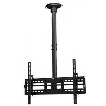 Hafele ขาแขวนทีวีติดเพดาน ขนาดหน้าจอ 32-55 นิ้ว รุ่น SH81726900 (Black)