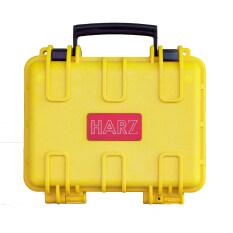 HARZ กล่องกันกระแทกกันน้ำ รุ่น HC-272-Yellow