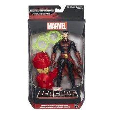 ทบทวน Hasbro Marvel Legends Infinite Hulkbuster Series Avengers Age Of Ultron Dr Strange Marvel