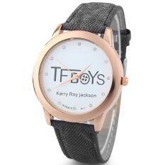 ส่วนลด Hdl Ms Tfboys Watch 380 2 Intl