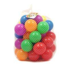 Hellomom บอลปลอดสารพิษ 12 ลูก By Bb Toys.