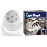 ทบทวน ที่สุด Hewtiershop Light Angel Led ไฟเซ็นเซอร์ตรวจจับการเคลื่อนไหวอัตโนมัติ สีขาว