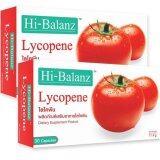 โปรโมชั่น Hi Balanz ไฮบาลาานซ์ มะเขือเทศสกัด ไลโคปีน Licopene Tomato Extract 30เม็ด 2กล่อง ไทย