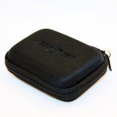 Hiegi เคสเก็บหูฟังแฟชั่น Carry Case สีดำ Hiegi ถูก ใน สมุทรปราการ