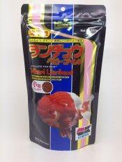 Hikari Lionhead อาหารปลาทอง ฮิการิ ซองดำ เม็ดเล็กชนิดจมน้ำ 350 G ใหม่ล่าสุด