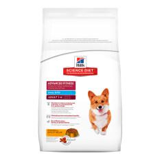 ขาย Hill S Science Diet Canine *d*lt 1 6 Advanced Fitness Small Bites อาหารสุนัขชนิดเม็ดสูตรสุนัขโต อายุ 1 6 ปี เม็ดขนาดเล็ก ขนาด400กรัม ออนไลน์ ใน Thailand