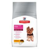 ซื้อ Hill S Science Diet Canine *d*lt 1 6 Small And Toy Breed อาหารสุนัขชนิดเม็ดสูตรสุนัขโตพันธุ์เล็ก อายุ1 6ปี ขนาด1 5กก Hill S Science Diet ออนไลน์