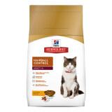ซื้อ Hill S Science Diet Hairball Control อาหารแมว ช่วยลดก้อนขน ขนาด 2Kg Thailand