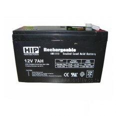ขาย ซื้อ Hip 12V7Ah แบตเตอรรี่แห้ง เครื่องสำรองไฟ Ups 12V 7 8 Ah ใน กรุงเทพมหานคร