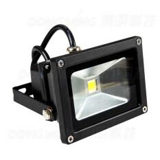 ขาย หลอดสปอตไลท์ ประหยัดไฟ 10W 220V ปลอดภัยแบบไร้แสงยูวีกับไอปรอท แอลอีดี กินไฟ 10 วัตต์ Led Floodlight 220V แสงขาว Daylight ถูก กรุงเทพมหานคร