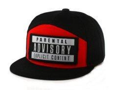 ส่วนลด หมวกแก๊ป Advisory ดำแดง B Unbranded Generic กรุงเทพมหานคร