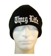 ขาย หมวกไหมพรม Thug Life กรุงเทพมหานคร
