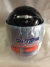 ซื้อ หมวกกันน็อค Space Crown รุ่น Ws 1 Space Crown