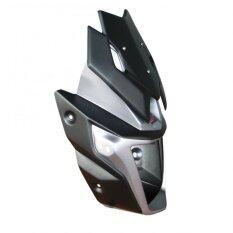 ขาย หน้ากาก Msx New Sf สีดำ บรอนด์ Unbranded Generic ใน Thailand