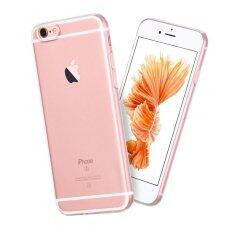 ราคา Hoco Ultra Slim 6 Mm ของแท้ สำหรับ Iphone6 6S Plus สีใส Hoco ไทย