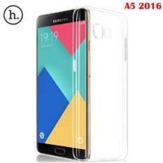 ราคา Hoco Ultra Slim 6 Mm ของแท้ สำหรับ Samsung Galaxy A5 2016 สีใส ใหม่ล่าสุด