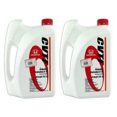ราคา Honda น้ำมันเกียร์ C V T สำหรับรถฮอนด้า Cvtf 3 5 ลิตร 2 แกลลอน Honda ออนไลน์