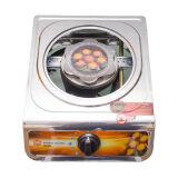ซื้อ Karabada เตาแก๊สหัวเดี่ยว เตาอินฟาเรด Single Head Gas Stove รุ่น Hw Igs05 Orange ใหม่ล่าสุด