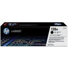 ขาย Hp 128A Original Laserjet Toner Cartridge รุ่น Ce320A Black ออนไลน์