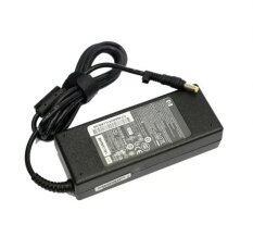 ราคา Hp อะแดปเตอร์ Adapter 19V 4 74A 4 8X1 7Mm Black Hp